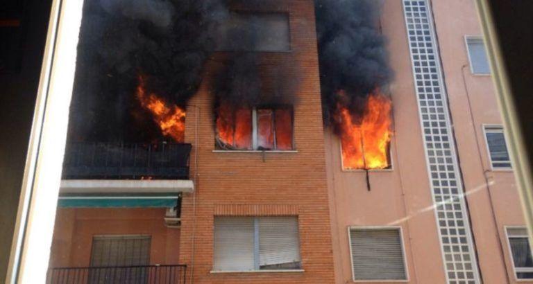 como evitar incendios en la casa